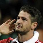 AC Milan: Pato's agent confirms Corinthians