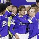 Everton 2 : 1 Tottenham Hotspur Highlights