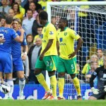 Norwich City 0 : 1 Chelsea Highlights