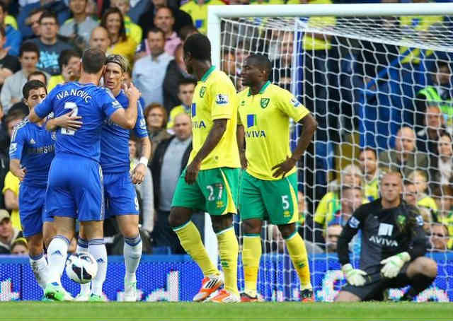 As Rafa takes over Chelsea they begin to win their matches and would it stay like that