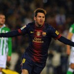 Real Betis 1 : 2 Barcelona Highlights