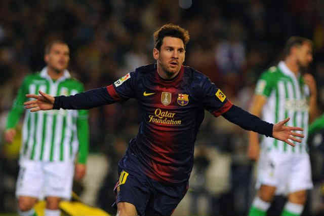 Barcelona continued their unbeaten start to the campaign on Sunday evening with a hard fought 2-1 win away at Real Betis