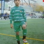 The New Star of Brazil: 11 year old Bouzon Cassiano