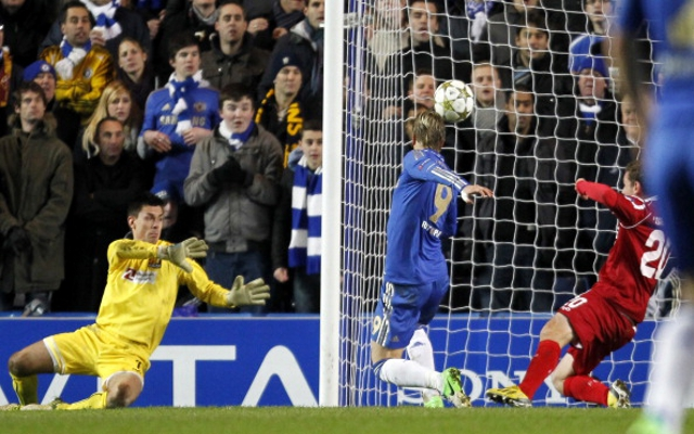 Chelsea recorded their long-awaited first win under the charge of Rafael Benitez with a 6-1 demolition of FC Nordsjaelland with a Fernando Torres brace