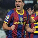 David Villa ready to leave Barcelona this winter at an affordable price!