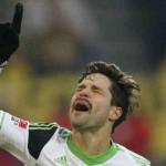 Borussia Dortmund 2 : 3 VfL Wolfsburg Highlights