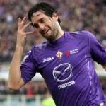 Fiorentina 4 : 1 Siena Highlights