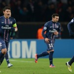 Paris Saint-Germain 2 – 1 FC Porto Highlights