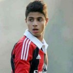 Hachim Mastour: The Moroccan Messi in Italy