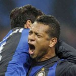 Inter Milan dispatched Napoli 2-1 at the San Siro after a frenetic match