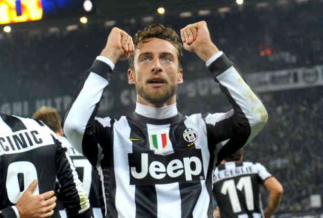 Juventus rise up in the Serie A