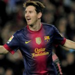 Karim Benzema: 'Lionel Messi FIFA Ballon d'Or? Yeah right.'