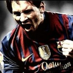 Lionel Messi Top 10 Goals 2012 HD