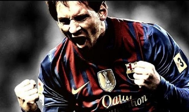 Lionel Messi Top 10 Goals 2012 HD