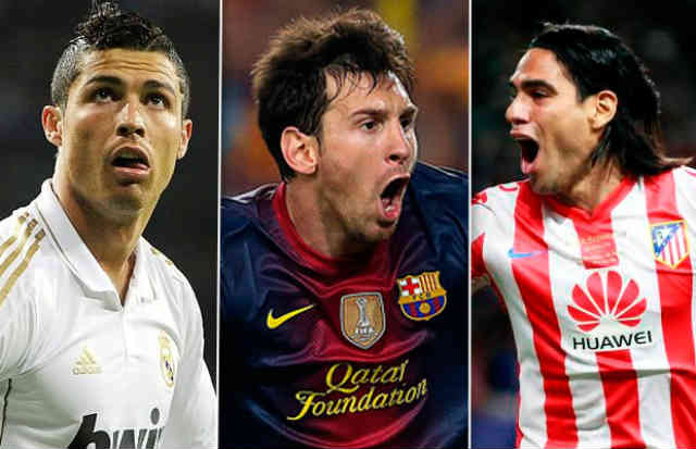Lionel Messi has become the most expensive player on the planet in this year
