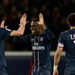 Paris St. Germain 1 : 0 Lyon Highlights