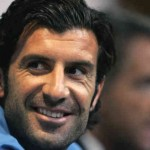 Luis Figo believes that Cristiano Ronaldo has a chance to win the Ballon d'Or 2012