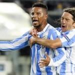 Malaga 2 – 2 Anderlecht Highlights
