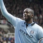 Newcastle United 1 : 3 Manchester City Highlights