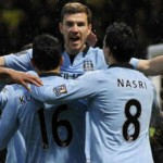 Norwich City 3 : 4 Manchester City Highlights