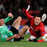Manchester United 0:1 Cluj Full Highlights