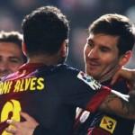 Copa Del Rey CÓRDOBA 0 BARCELONA 2