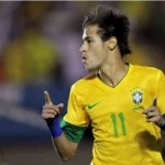 Santos: Neymar knows where he will play in 2013
