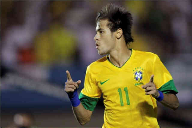 Neymar will leave Santos and will join with one of the biggest teams in the world in 2013