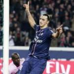 Paris St Germain 4 : 0 Evian Highlights
