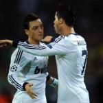 Real Madrid 2 : 0 Atletico Madrid Highlights