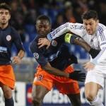 Montpellier 1 – 1 Schalke 04 Highlights