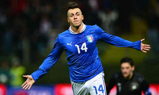 Stephan El Shaarawy has proven to AC Milan that he has what it takes to be rising star of AC Milan but also Italy
