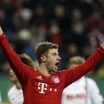 Augsburg 0 : 2 Bayern Munich Highlights