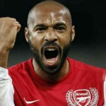 Thierry Henry will be coming to Arsenal on loan to get the Gunners out of the pit