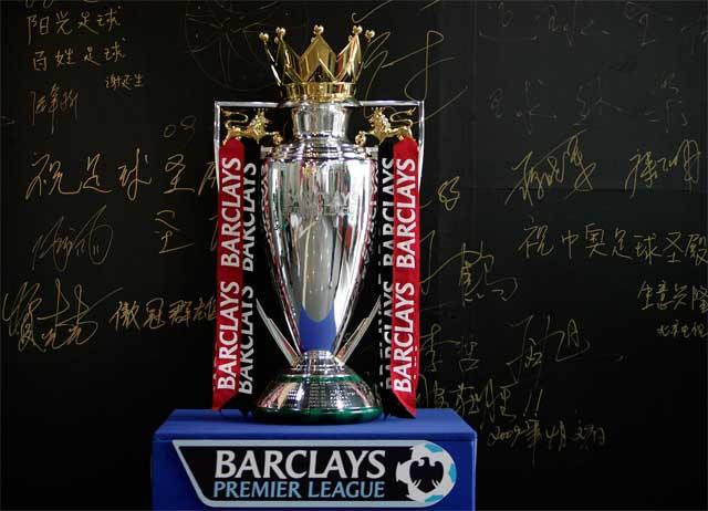 English Premier League Review Dec 9th 2012
