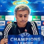 Mourinho must beat Man United or get dumped by Real Madrid