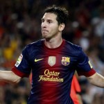 Our Top Team of 2012- The Best Footballers on the Planet
