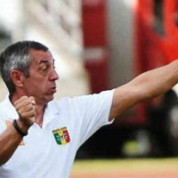 Senegal: Alain Giresse is the new coach