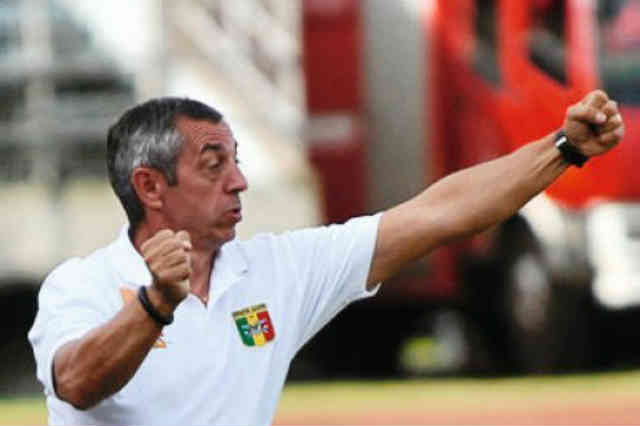 Alain Giresse has appointed the new coach for Senegal and wanting to bring back Senegal in the next African Cup of Nations in 2015 which will take place in Morocco