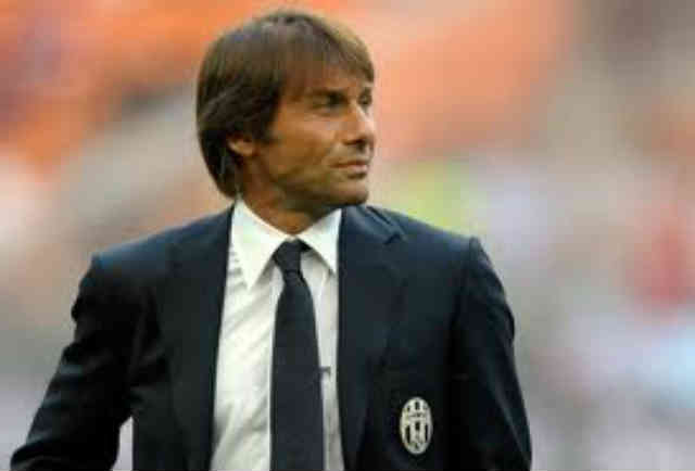 Antonio Conte wanting to bring Anelka to the Serie A