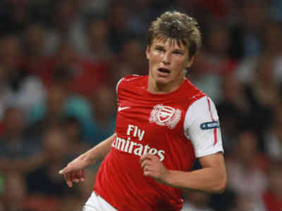 Arshavin Andrey could be also set to sold to the Dutch team of PSV