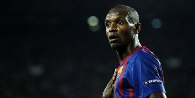 As the President of FC Barcelona Sandro Rosell had himself declared a few days ago, Eric Abidal (33 years) should soon make his return to competition.