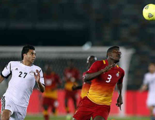 Asamoah Gyan who believes that the Black Stars has what it takes to get back the African Cup to their nation