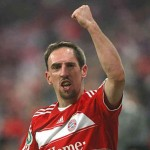 Bayern Munich still wants Franck Ribery to remain