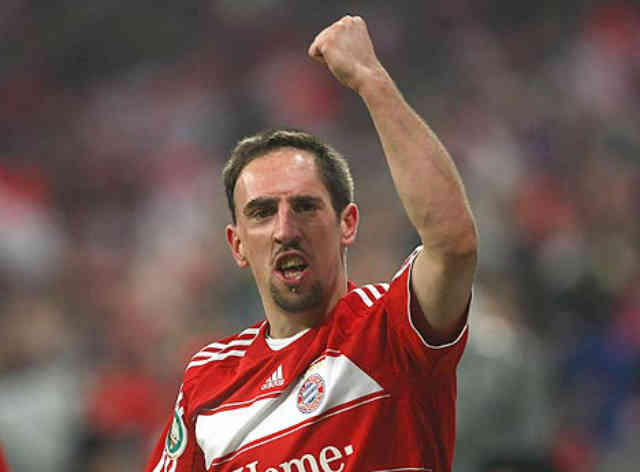 Bayern Munich would want to keep Franck Ribery as the whole team still value and find him special in the team