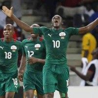 Burkina Faso come back with a big massive bang and mean business