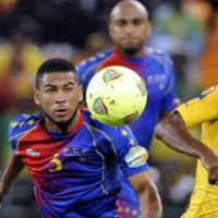 Cape Verde and South Africa clash in the beginning of the African Cup of Nations but resulted in a draw for their first match