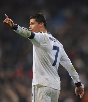 Crisiano Ronaldo still has a chance to win the France Football Ballon d'Or 2012 but the competition with Lionel Messi and Andres Iniesta will be fierce tonight in Zurich