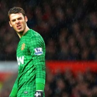 David De Gea makes costly mistake