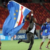 Cape Verde 2 : 1 Angola Highlights